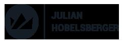 Logo Julian Hobelsberger