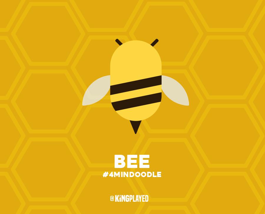Illustration Bee