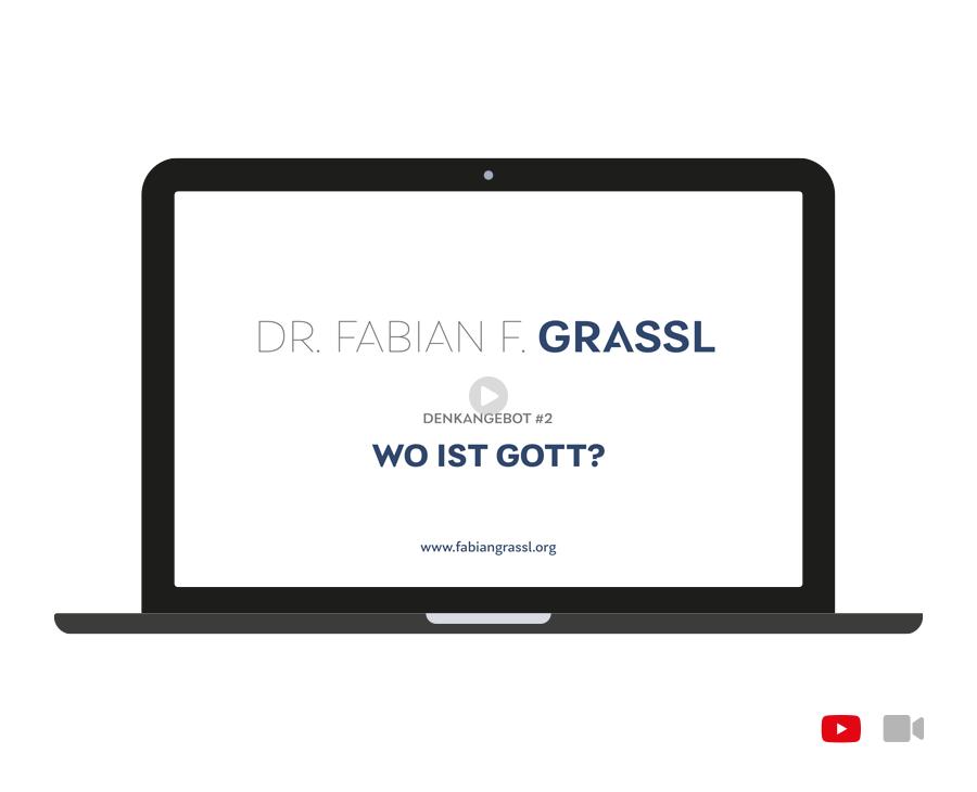 """Video Intro """"Denkangebote"""" Fabian Grassl"""