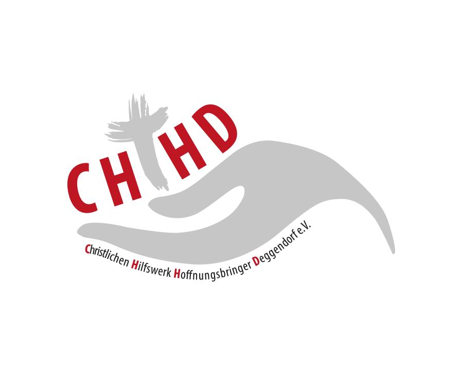 Logo CHHD