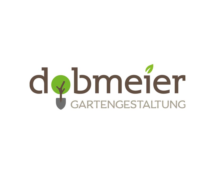 Logo Dobmeier Gartengestaltung