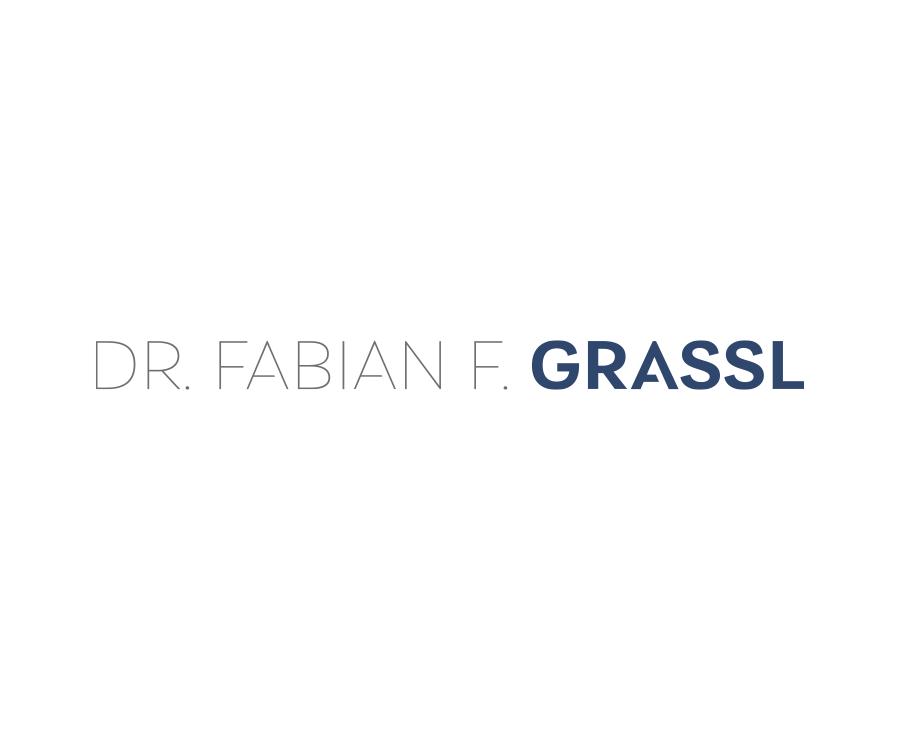 Logo Dr. Fabian Grassl